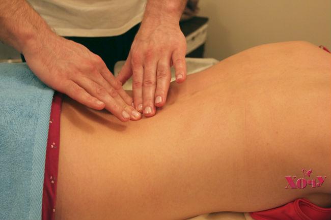 Секреты красоты и здоровья: экзотический Spa-массаж - фото №3