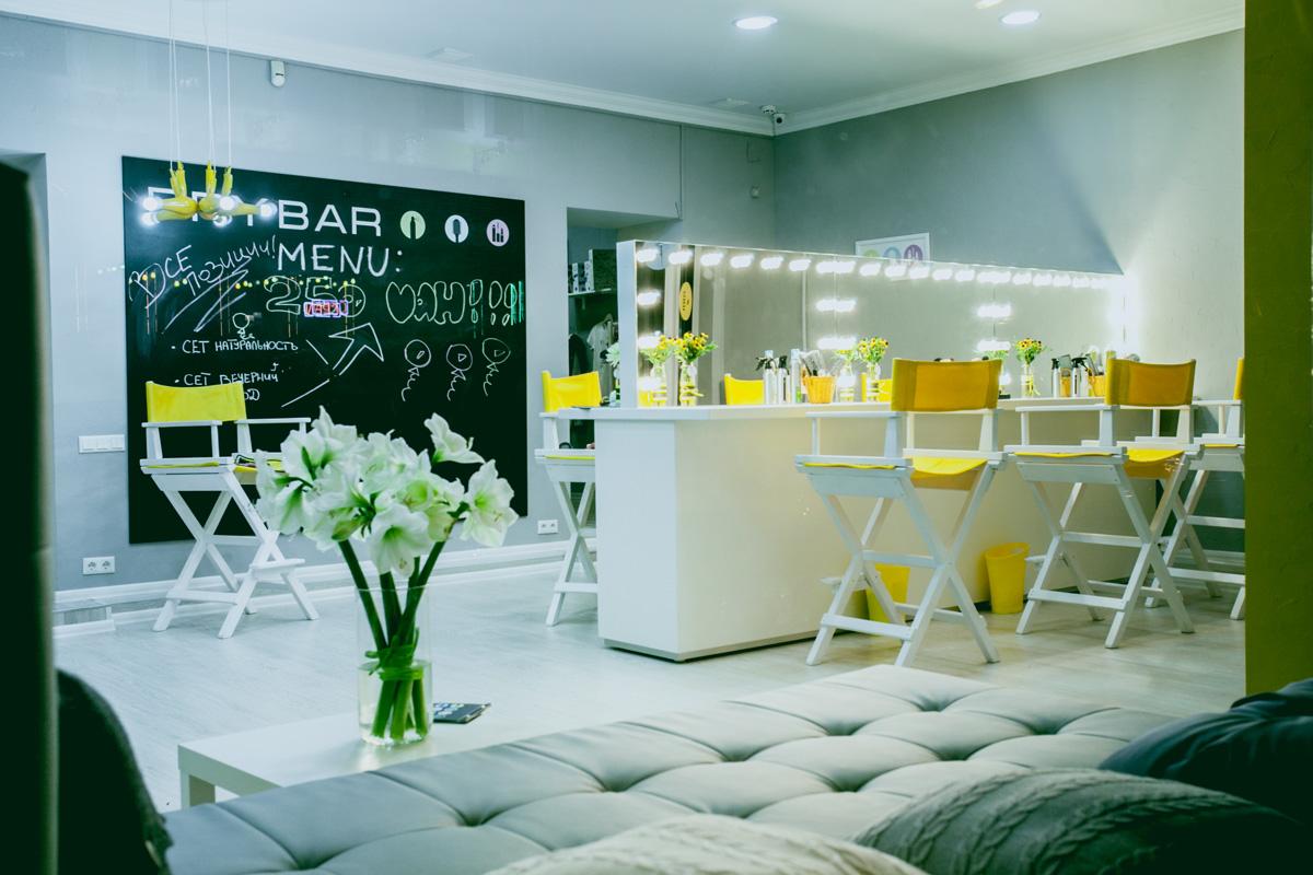 С чего начинается успешный салон красоты: история СЕО Dry Bar - фото №2