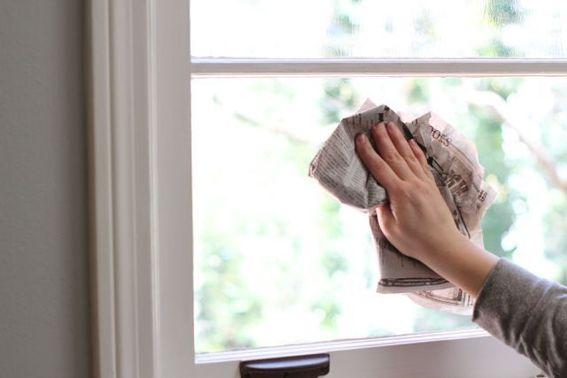 Как очистить зеркала и окна без вреда для здоровья? - фото №2