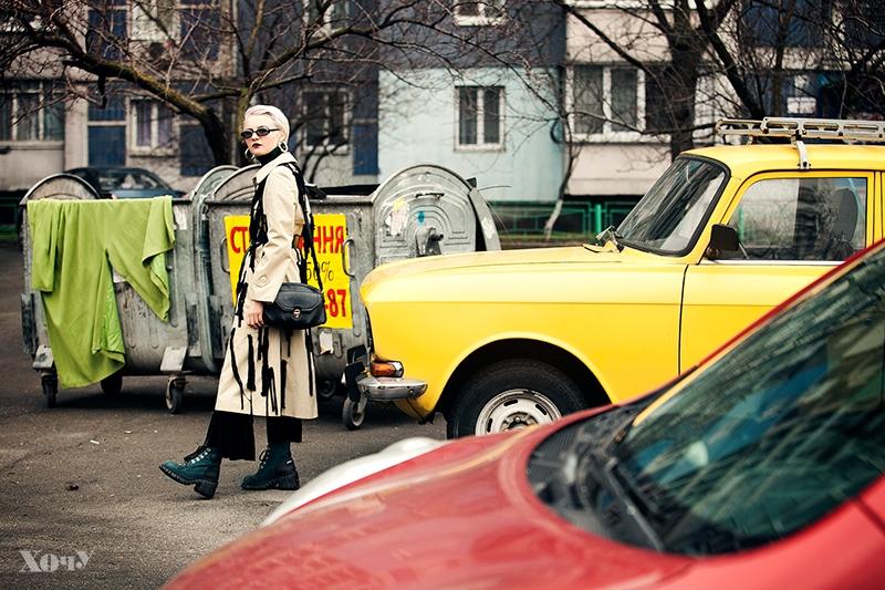 Дневник стиля: fashion-фотограф Виктория Темнова