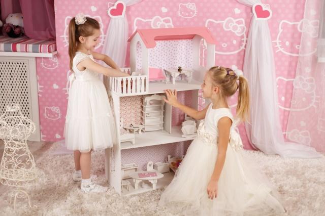 Почему главный бухгалтер решила делать кукольные домики. Бизнес-история мамы-карьеристки - фото №5
