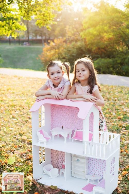 Почему главный бухгалтер решила делать кукольные домики. Бизнес-история мамы-карьеристки - фото №4