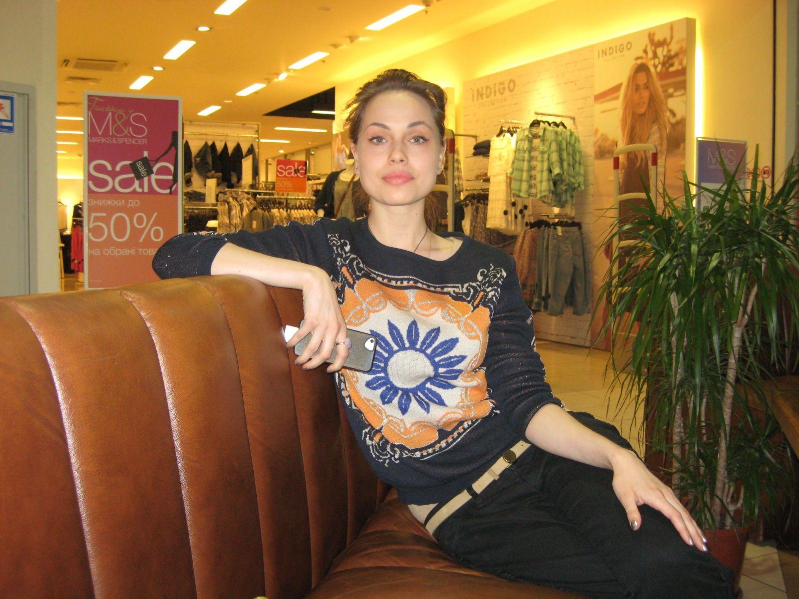 Телеведущая Татьяна Воржева: С Анджелиной Джоли мы похожи не только внешне - фото №4