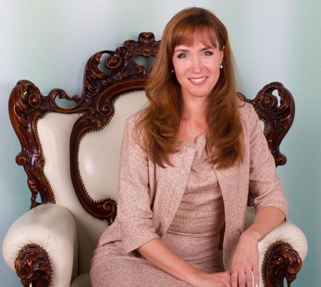 ирина петрова макияж фото