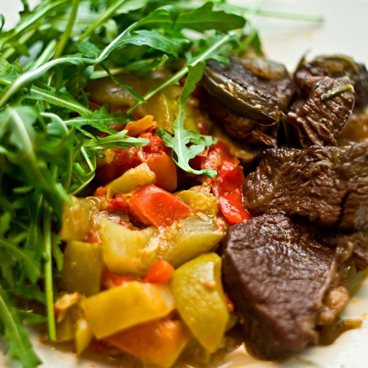 Пять блюд для приготовления в мультиварке - фото №4