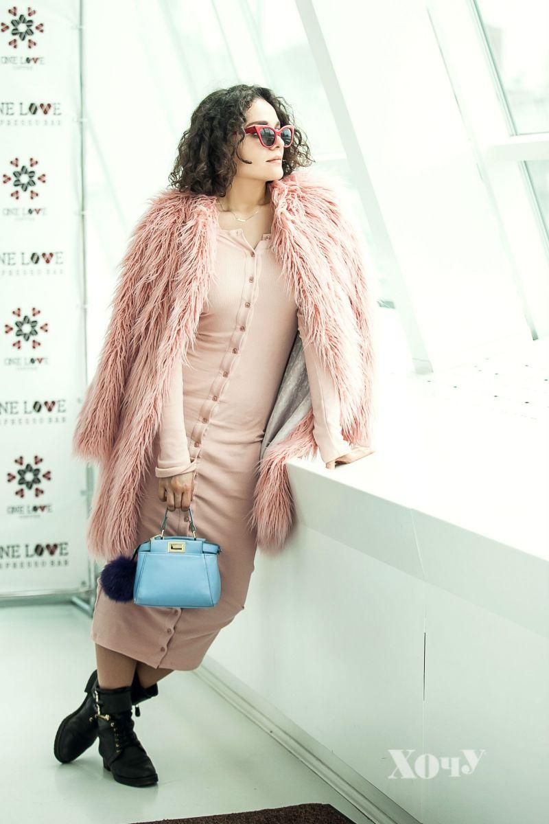 Дневник стиля: fashion-блогер и стилист Маргарита Мурадова