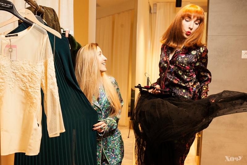 Тест редакции: как работает услуга персонального шопинга в киевском ЦУМе