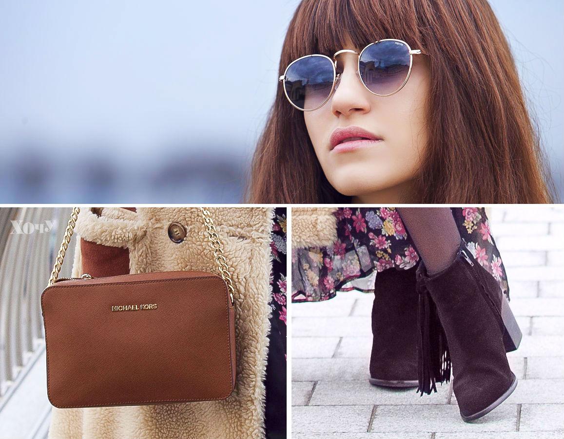 Дневник стиля: стилист и fashion-блогер Тина Сизонова