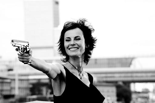 Ирина Апексимова - фото №4