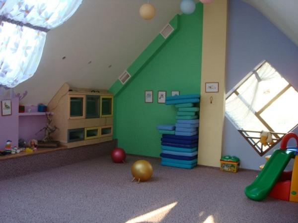 Детские кафе и рестораны Киева: выбор редакции - фото №4