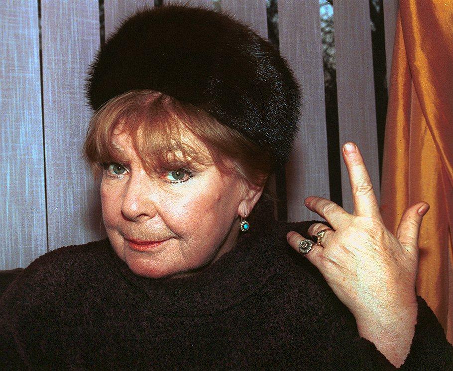 Ольга Аросева - фото №1