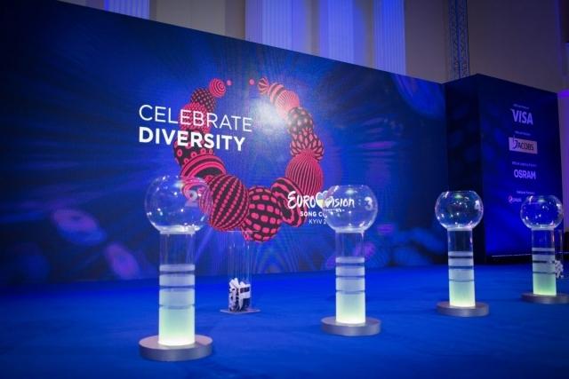 Евровидение-2017: билеты на финал конкурса раскупили всего за 2 дня - фото №1