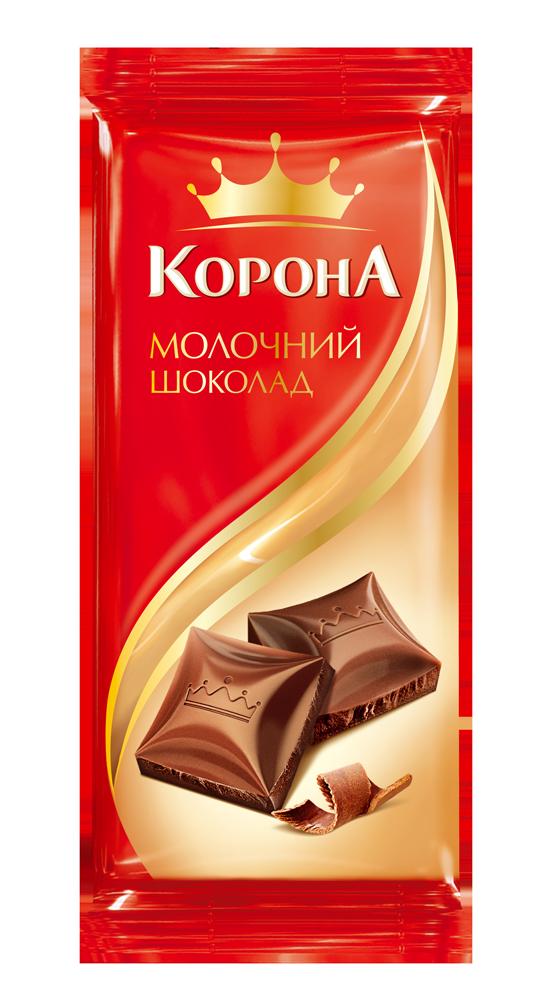 акция от корона шоколад