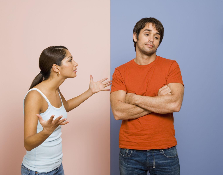 Топ 10 ошибок в отношениях с мужчинами - фото №2