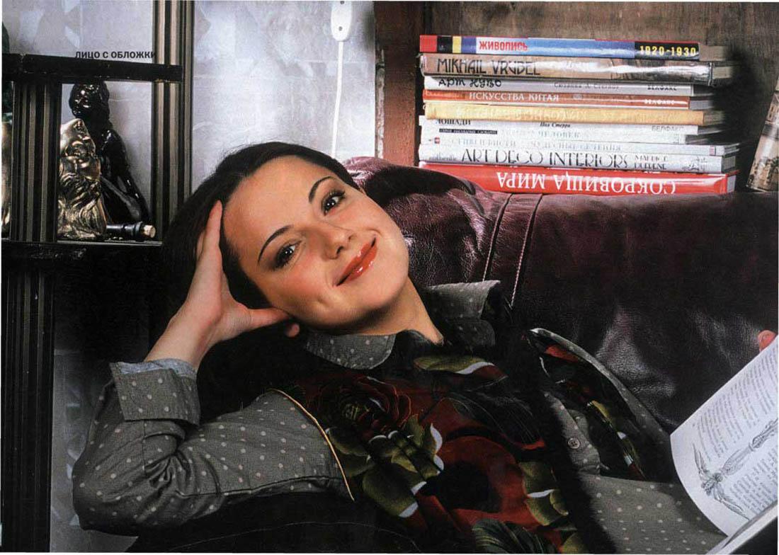 Ольга Будина - фото №4