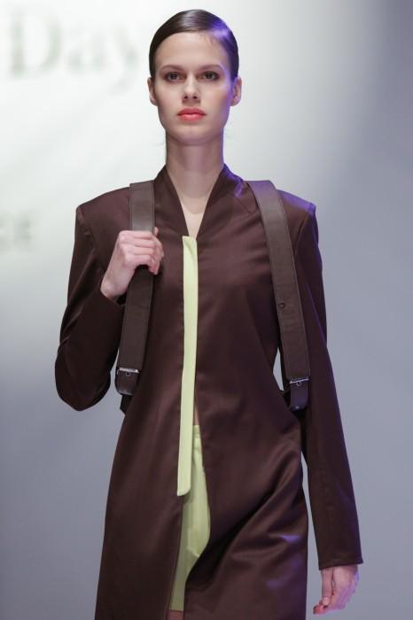 Kiev Fashion Days: коллекция Lia Syn осень-зима 2014-2015 - фото №2