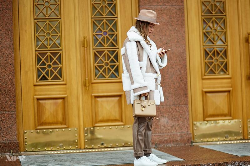 Street style на MBKFD: 40 лучших образов из Киева