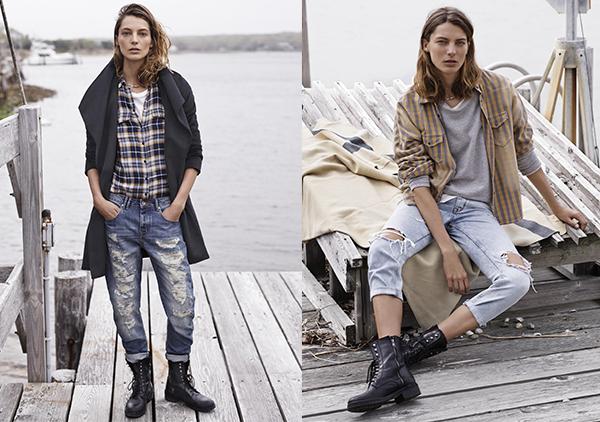 15 джинсов-бойфрендов в магазинах - фото №1