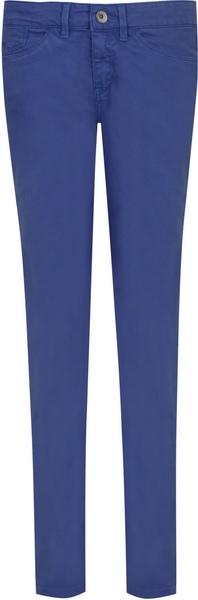 Модные джинсы: весна-лето 2013 - фото №8