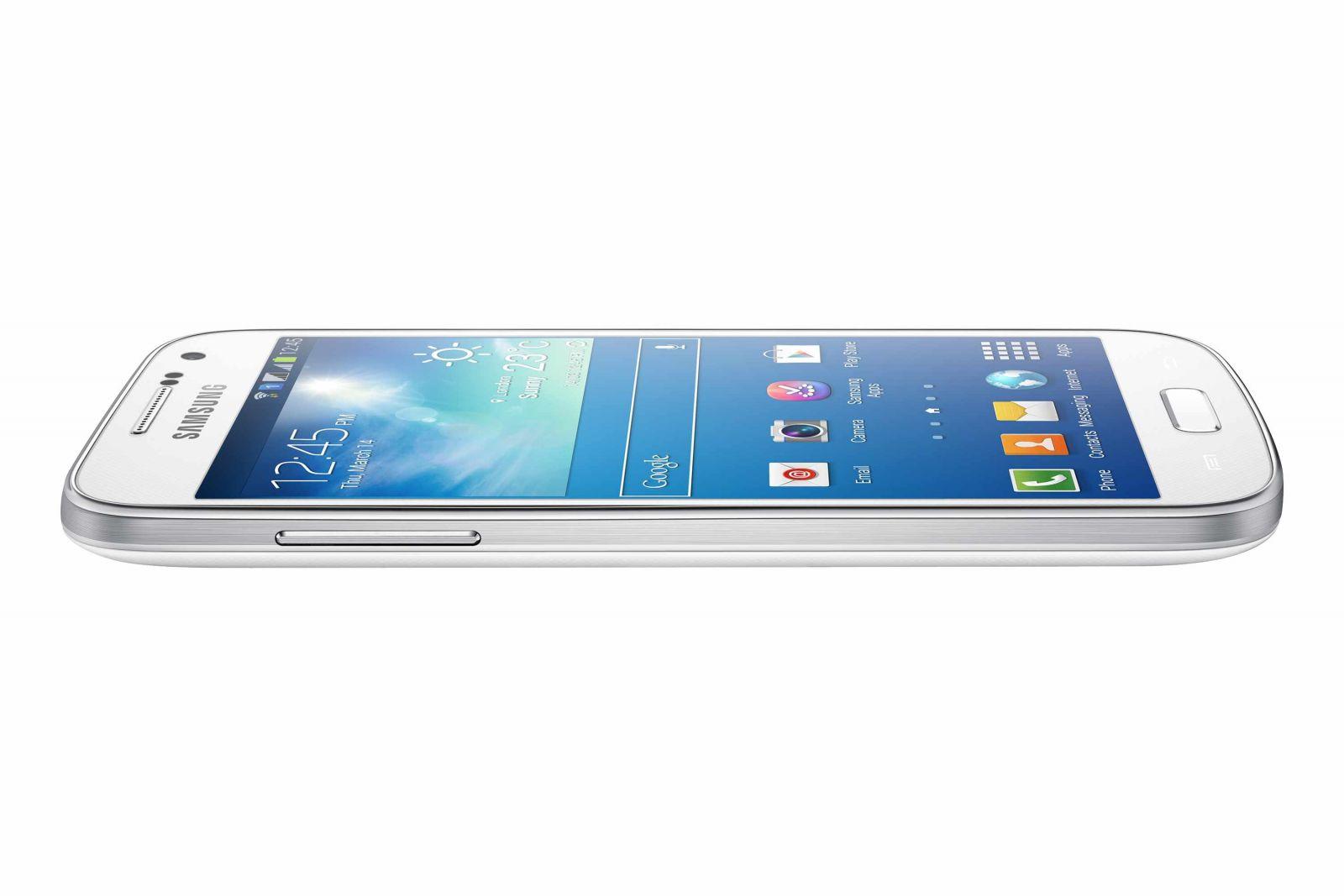 Samsung Galaxy S4 Mini: все для счастливой жизни - фото №1