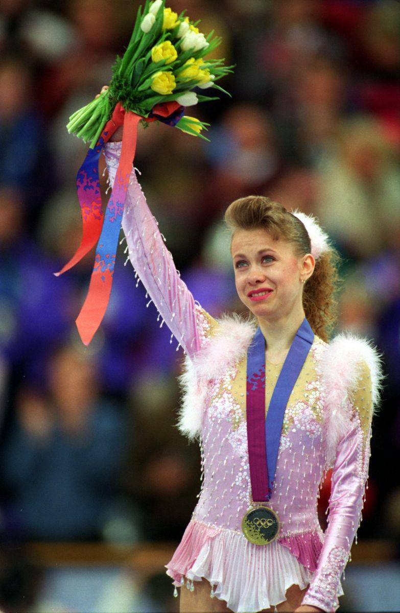 Украинки на зимних Олимпийских играх: пьедестал почета - фото №2