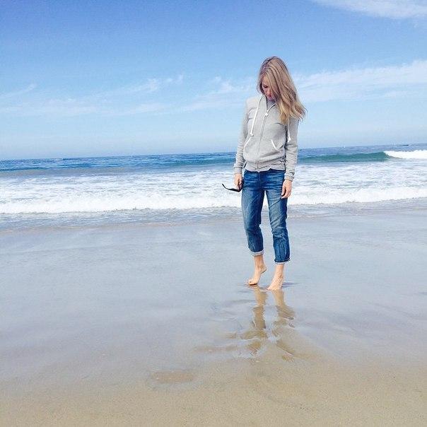 Как Ольга Фреймут стала блогером-путешественником и рассказала о Лос-Анджелесе - фото №1