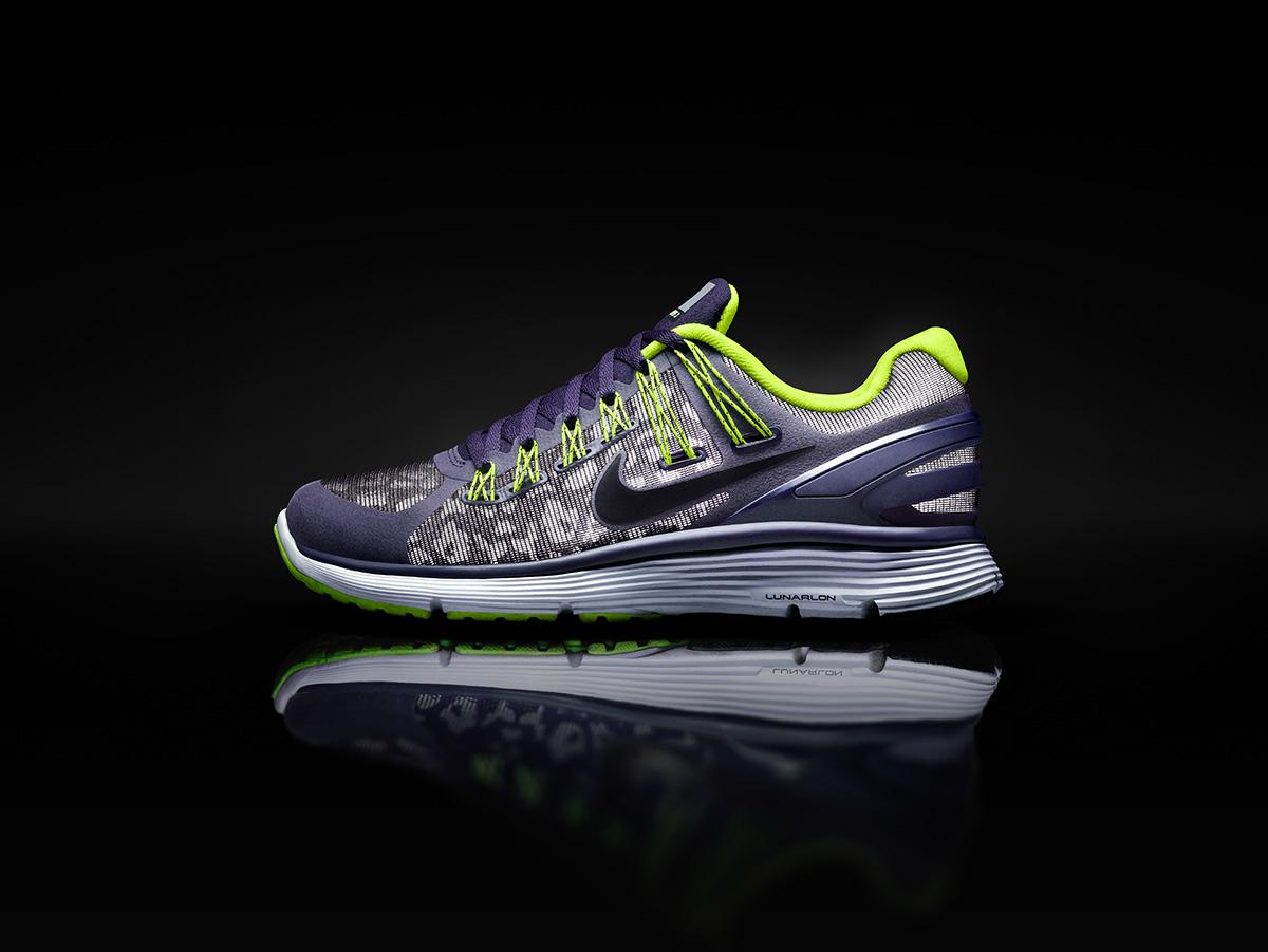 Бренд Nike представил коллекцию зимних кроссовок - фото №4