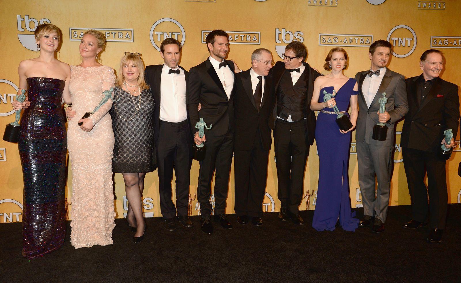 Screen Actors Guild Awards 2014: победители - фото №3