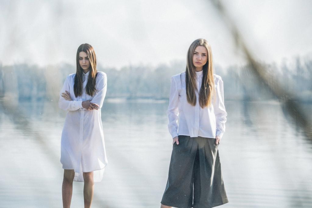 Где одеться в Украине: главные тренды в одном масс-маркет бренде Grass in Ukraine