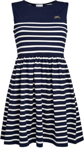 Модные платья лета 2013: фасоны, цвета и детали - фото №18