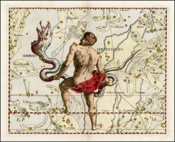 Тайна внезапного возникновения Змееносца: почему после сообщений NASA изменили знаки Зодиака - фото №2