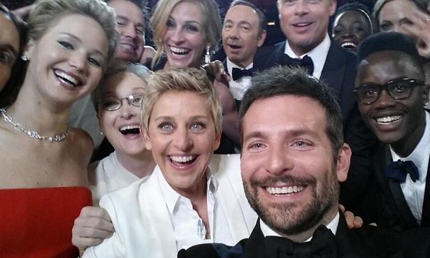 Оскар и его самые запоминающиеся моменты: от падений до страстных поцелуев - фото №9