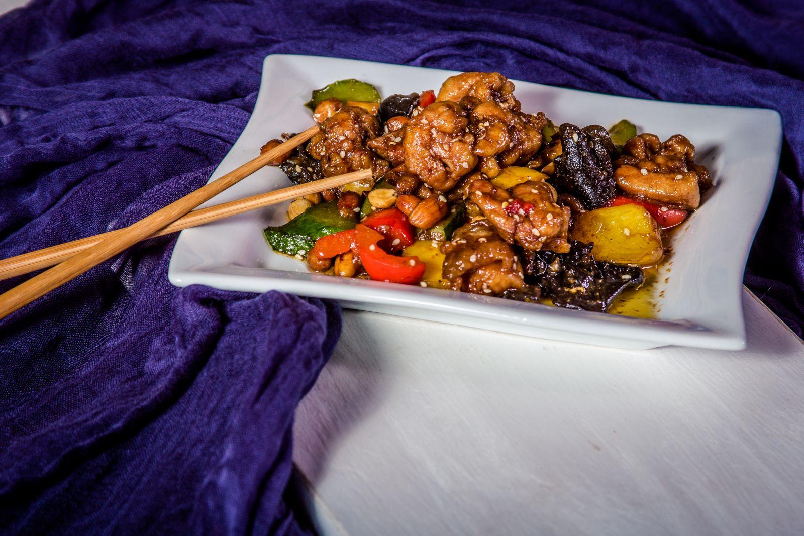 Новые рецепты салатов от столичных ресторанов - фото №2