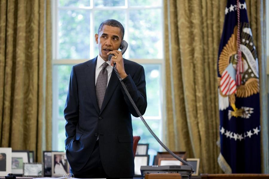 Эссе Барака Обамы о феминизме: почему президент США перестал считать себя крутым и признал борьбу с сексизмом мужским долгом - фото №3