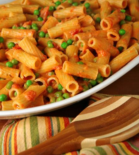 Паста: топ 5 рецептов приготовления - фото №5