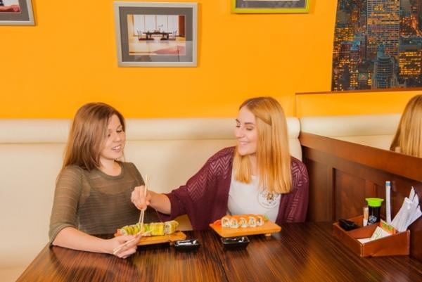 Японская кухня и похудение: 10 фактов о суши-диете - фото №2