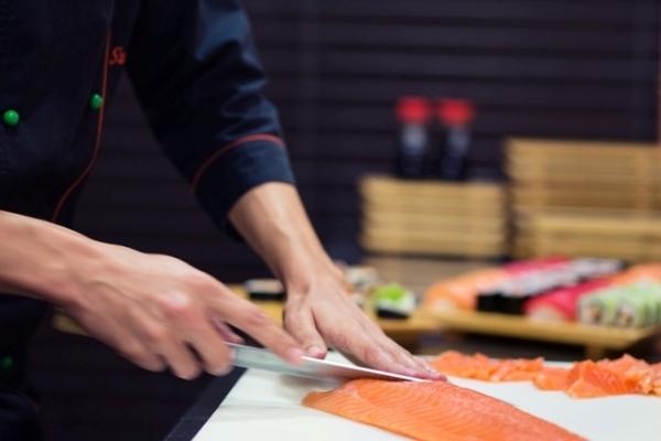 Японская кухня и похудение: 10 фактов о суши-диете - фото №3
