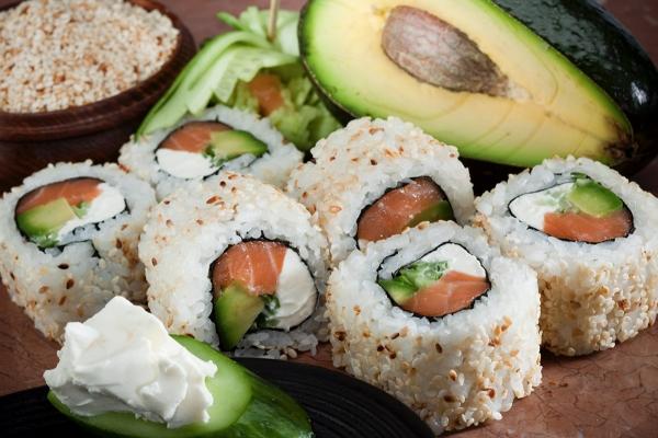 Японская кухня и похудение: 10 фактов о суши-диете - фото №5