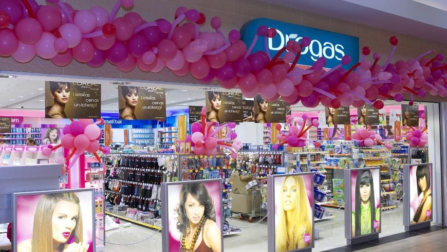 Особенности шопинга в Вильнюсе - фото №4