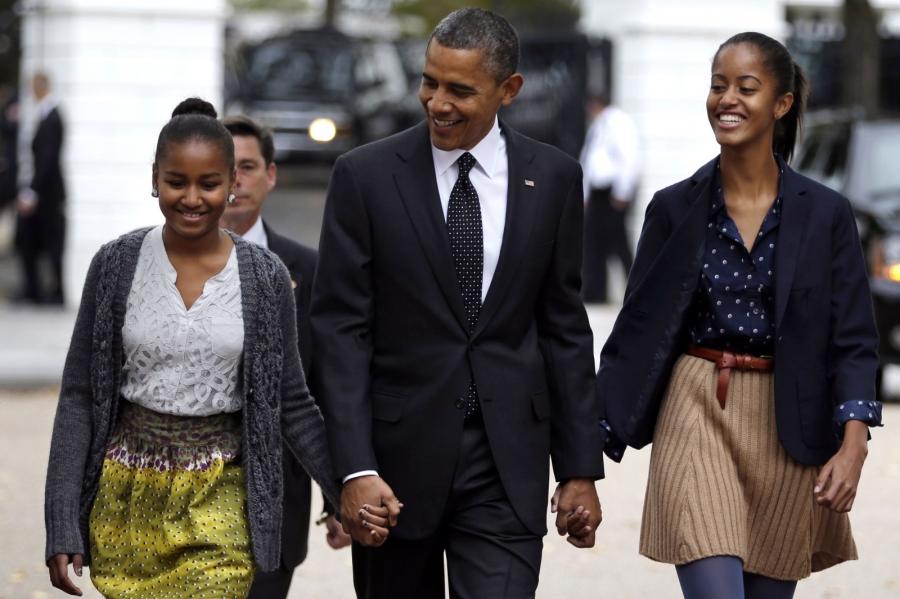 Эссе Барака Обамы о феминизме: почему президент США перестал считать себя крутым и признал борьбу с сексизмом мужским долгом - фото №2