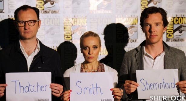 Вышел трейлер к четвертому сезону «Шерлока»: все находятся под подозрением, ведь грядет нечто страшное - фото №2