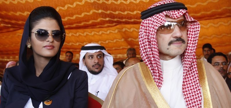 Все могут короли: принц Саудовской Аравии жертвует все свое состояние на  благотворительность - фото №3