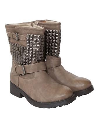 Модный тренд: грубая обувь - фото №8