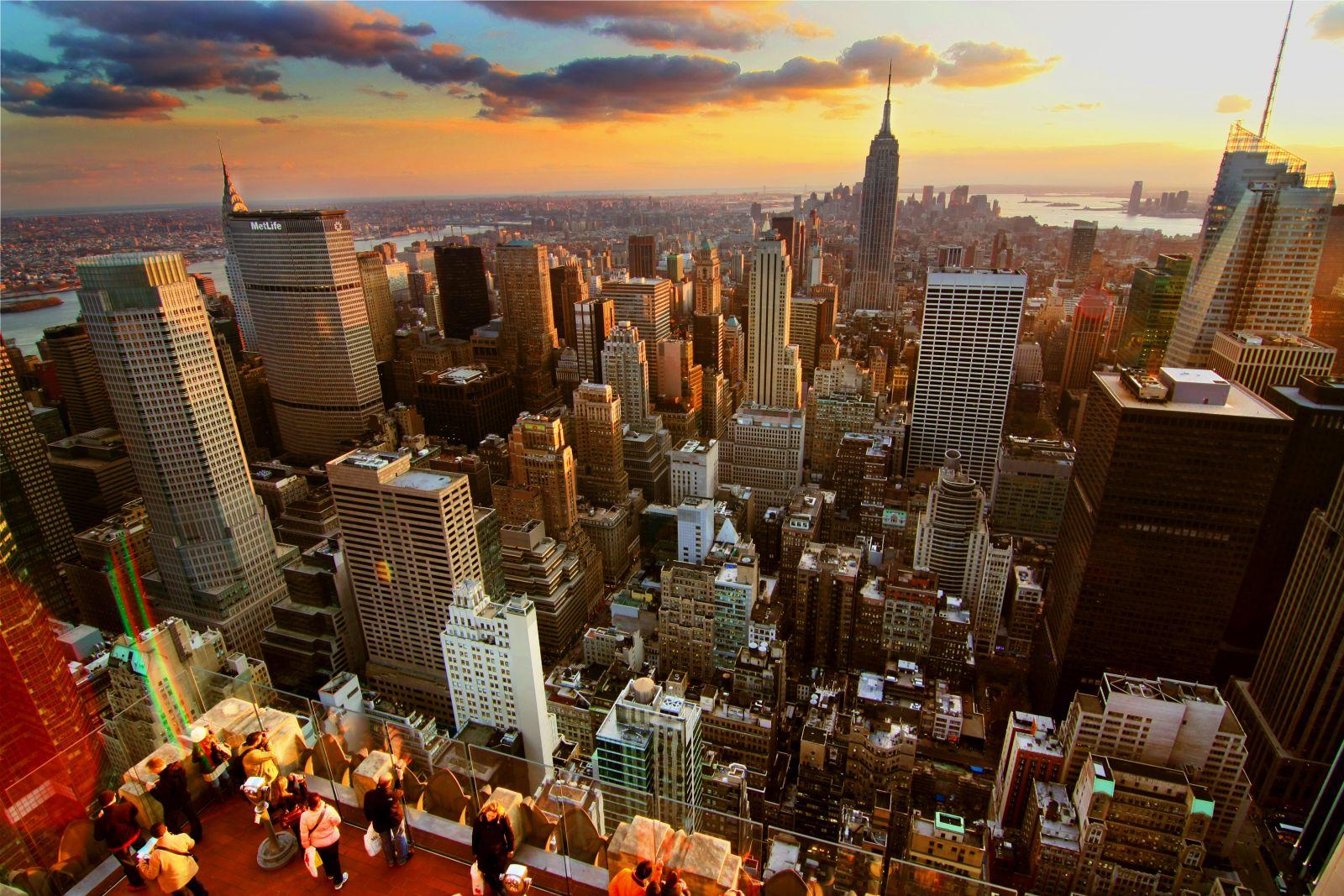 Душевный гид по особенностям Нью-Йорка от Оли Цибульской: дремучий лес, безграничные возможности и одиночество - фото №8