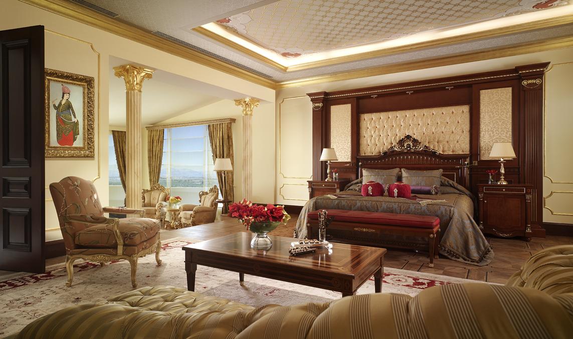 Лучшие отели мира: Mardan Palace - фото №4