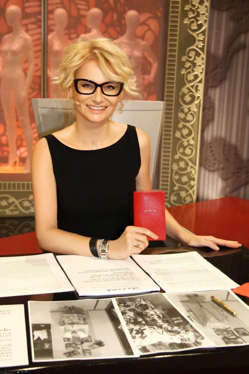23 марта пройдет модный мастер-класс от Эвелины Хромченко - фото №1
