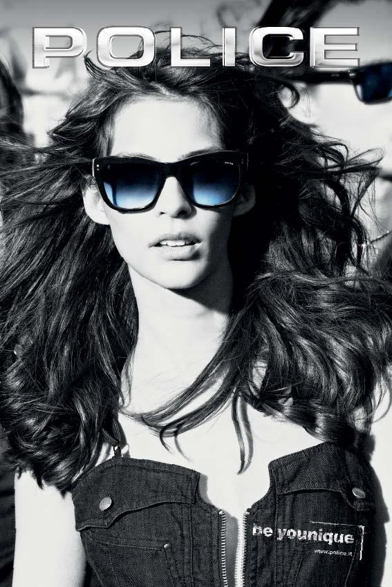 Модные очки: тенденции весна-лето 2012 - фото №7