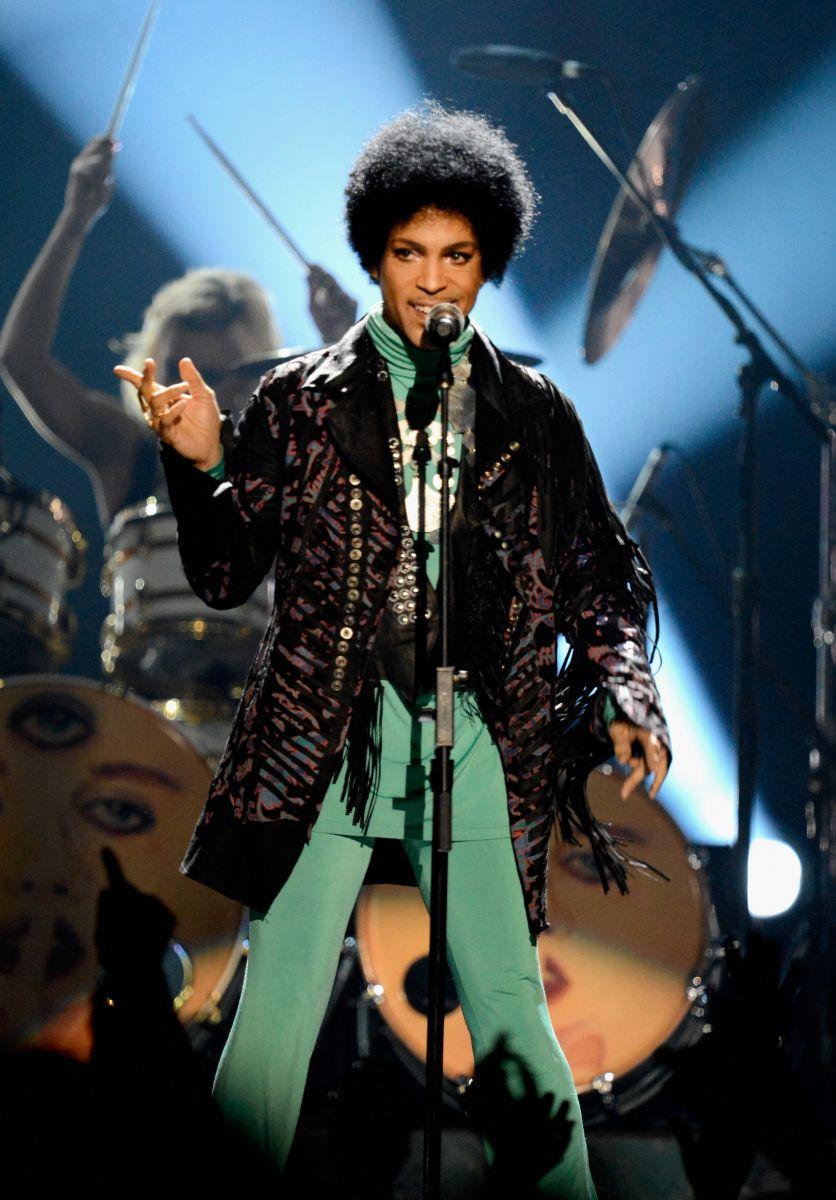 Звездам вручили награды на Billboard Music Awards-2013 - фото №5