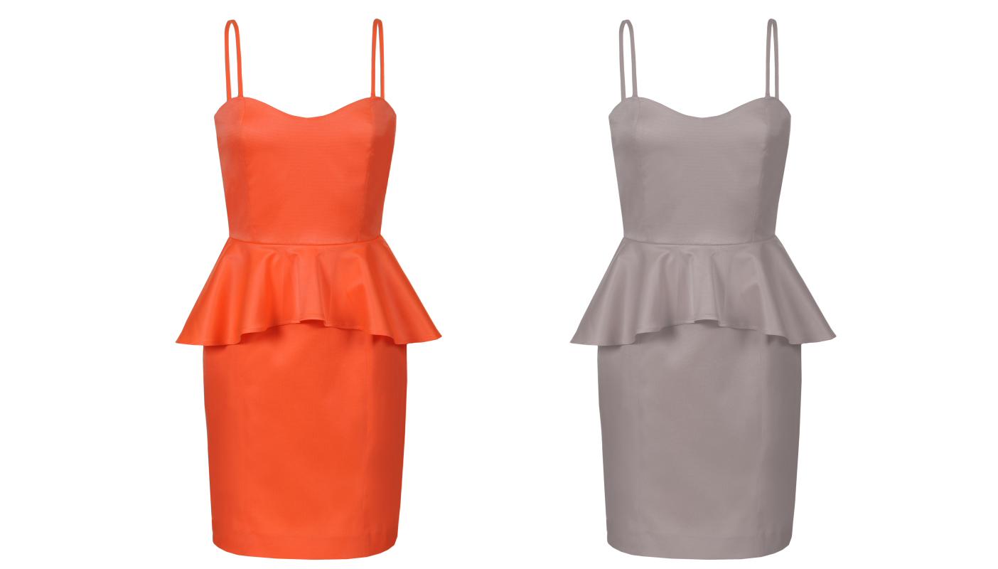 Модные платья на выпускной от TOP SECRET - фото №9