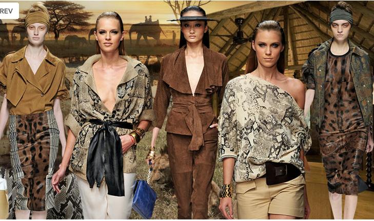 Модный ликбез: стили в одежде и их характеристики - фото №9